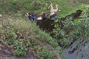Huế: Phát hiện 2 nam thanh niên tử vong dưới chân cầu