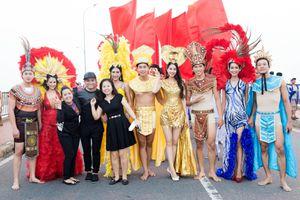 'Carnaval Đồng Hới 2018'– Lễ hội đường phố lớn nhất miền Trung