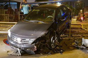 Toyota Việt Nam thừa nhận hàng nghìn xe bị lỗi túi khí không bung