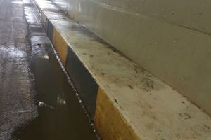 Truy trách nhiệm vụ hầm chui trăm tỷ ngập nước
