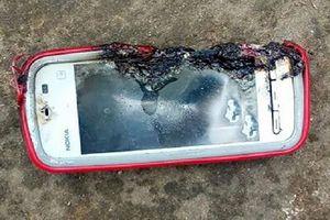 Vừa sạc pin vừa nghe điện thoại, một cô gái 18 tuổi ở Ấn Độ thiệt mạng
