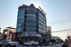 Đà Nẵng: Xử phạt phòng khám thay đổi bác sĩ người Trung Quốc không báo cáo Sở Y tế