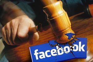 Bộ Tư pháp Mỹ yêu cầu Facebook giải trình về bê bối rò rỉ thông tin
