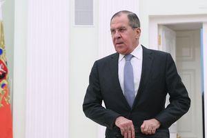 Chuyến thăm của Ngoại trưởng Lavrov đến Việt Nam được dời đến 22-23 tháng Ba