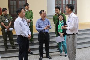 Quỳnh Long (Quỳnh Lưu): Mức chi trả cho dân quân tự vệ chưa đúng quy định