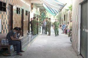 Đôi nam nữ tử vong bất thường sau 30 phút vào nhà nghỉ ở Tiền Giang