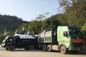 Lào Cai: Học sinh nghèo vùng cao được hỗ trợ hơn 200 tấn gạo của chính phủ