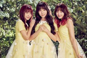 Nhóm idol nữ từng đóng phim 'người lớn' bất chấp dư luận tung teaser MV mới
