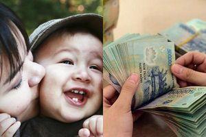3 nàng giáp chỉ cần sinh con trai là MỘT BƯỚC LÊN HƯƠNG, sung sướng phủ phê bạc tiền!