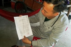 2 người Việt Nam mất tích khi tàu cá Hàn Quốc lật
