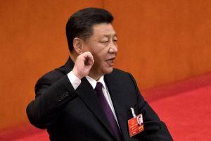 Trung Quốc tuyên bố 'nhất quán theo mục tiêu phát triển hòa bình'