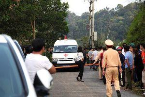3 người chết trên xe Mercedes: Người vợ từng gửi đơn ly hôn