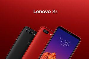 Lenovo trình làng loạt smartphone giá rẻ ấn tượng: Lenovo S5, Lenovo K5 và K5 Lite