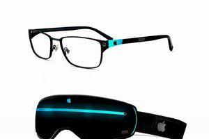 Ngắm nhìn những concept kính thông minh Apple đẹp mê ly