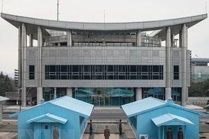 Hàn Quốc đề nghị Triều Tiên tổ chức cuộc hội đàm quan chức cấp cao