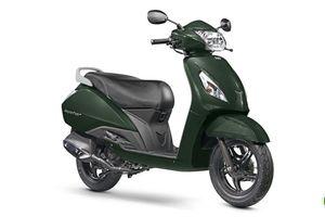 Xe tay ga giá rẻ: Honda Activa 5G so kè với TVS Jupiter