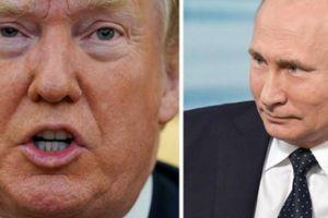 Đầu độc điệp viên: Donald Trump bất ngờ cứng rắn đối với Putin