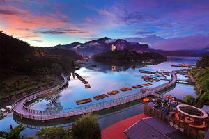 Những điểm đến bạn nên check in khi đến Đài Loan