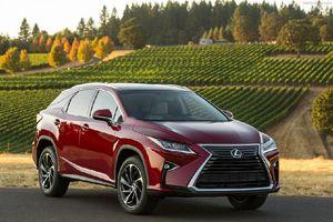 Toyota Việt Nam tiếp tục triệu hồi xe Toyota, Lexus vì lỗi túi khí