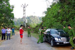 Khởi tố vụ án 3 người trong 1 gia đình chết trên ôtô Mercedes tại Hà Giang