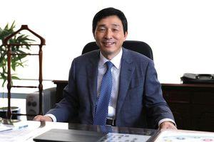 Đại sứ Hàn Quốc Lee Hyuk: 'Có một phép màu Việt Nam - Hàn Quốc'