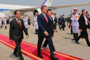 Quan hệ Việt Nam - Hàn Quốc và những bước phát triển thần kỳ