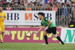 Vòng 3 Nuti Café V-League 2018: FLC Thanh Hóa bại trận trên sân Tam Kỳ