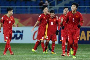 Tuyển Việt Nam chạm cột mốc lịch sử nếu thắng Jordan?