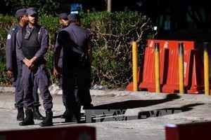 Chính phủ Maldives dỡ bỏ tình trạng khẩn cấp