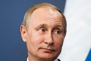 'Đòn ngầm' của phương Tây góp phần làm nên chiến thắng của Tổng thống Putin?