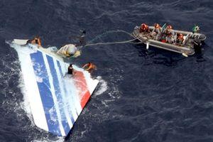 Thêm dự đoán về vị trí MH370 mất tích bí ẩn