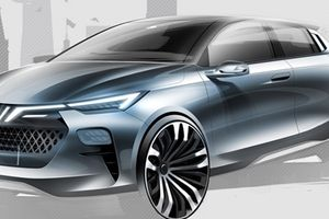 Vinfast công bố hai thiết kế xe hơi 'nội' được yêu thích nhất