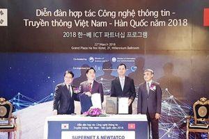 Hợp tác ứng dụng công nghệ Building IOT cho các tòa nhà tại Việt Nam