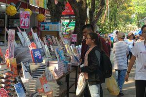 Hội sách TP.HCM: Lan tỏa văn hóa đọc