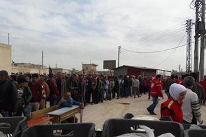 Người Kurd sụp đổ, Mỹ - Thổ mưu toan lập một 'Syria mới' ngay tại Syria