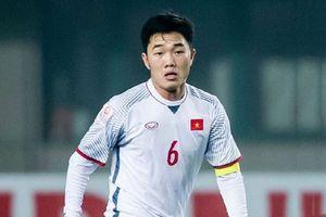 Pha ghi bàn của Lương Xuân Trường lọt top 5 bàn thắng đẹp nhất V-League vòng hai