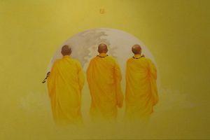 Phật ở đâu?