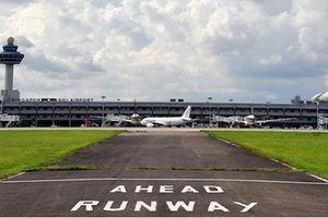 Sân bay Changi tốt nhất thế giới năm thứ 6 liên tiếp