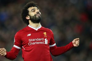 Một bàn thắng của Salah giúp người Ai Cập tiết kiệm 165 triệu USD