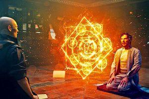 Bí mật kỹ xảo tạo nên những màn phép thuật của Dr.Strange