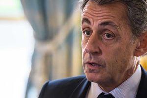 Cựu TT Pháp Sarkozy phủ nhận cáo buộc nhận hối lộ 50 triệu euro