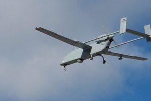 Nga dùng UAV Israel săn tìm chiến hạm trên Baltic