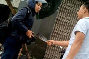 PV Dân Việt bị đánh, dọa giết: Lãnh đạo Hội Nhà báo lên tiếng