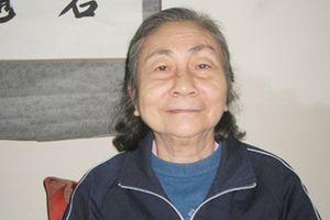 Nhớ chị - Nhà nghiên cứu văn học, dịch giả Phạm Tú Châu