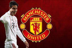 Chuyển nhượng bóng đá mới nhất: M.U đưa bộ đôi Bayern vào tầm ngắm
