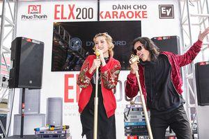 Phúc Thanh Audio đưa Electro-Voice ELX200 trình diễn