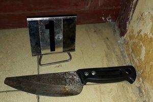 Hải Phòng: Diễn biến mới vụ đâm trọng thương Thiếu tá CSGT sau khi bị xử lý vi phạm