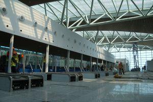 Chủ đầu tư dự án Nhà ga quốc tế sân bay Đà Nẵng bị phạt 457 triệu đồng