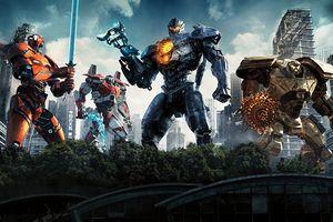 'Pacific Rim 2': Đáng đồng tiền hơn 'Transformers 2017' gấp nhiều lần