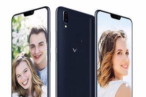 Vivo V9 'tai thỏ' rục rịch ra mắt vào cuối tháng 3